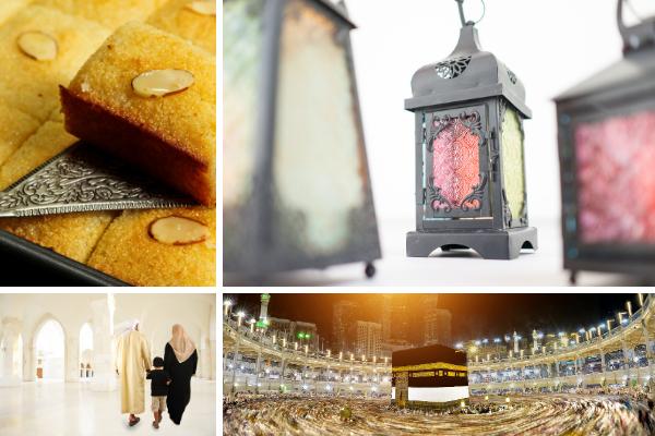 EID in the time of Corona