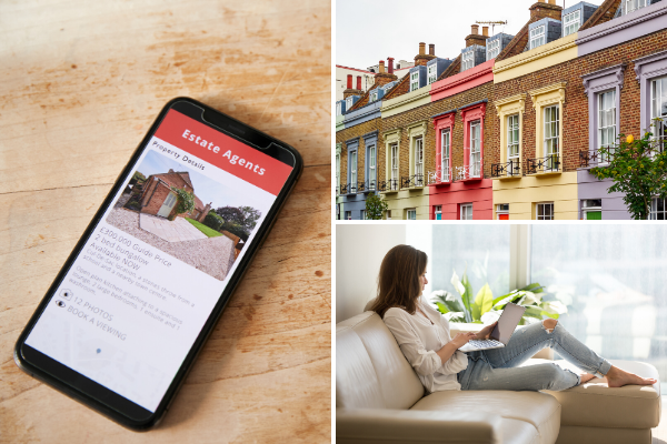 Will Homesearch Level Up UK Real Estate Data?