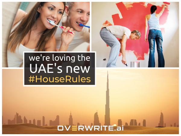 Dubai surprises to the upside!