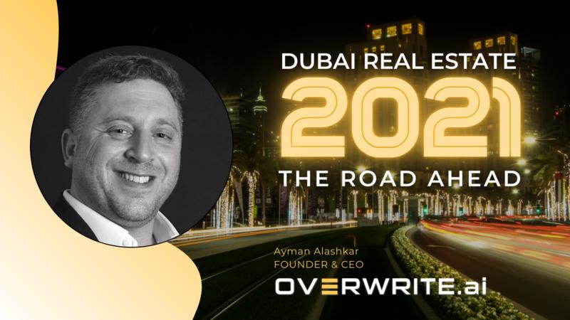 Dubai Residential Real Estate House View H1 | 2021