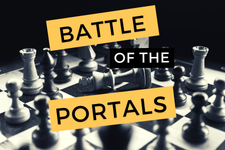 The Battle of the Portals