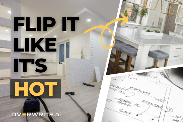 How to make sure your House Flip doesn't Flop