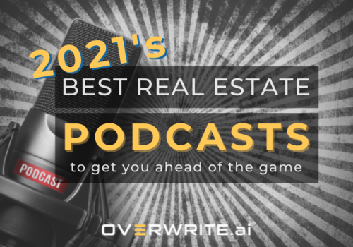 BEST PODCASTS of 2021 (1)