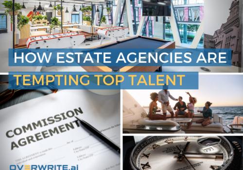 How agencies tempt top talent (2)