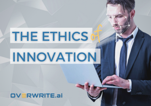 The Ethics of Innovation