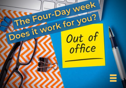 The future of working week-5