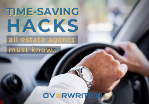 Time Management Hacks for real estate agents-2